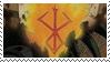 Stamp - Berserk brand by LegolianM