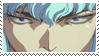 Stamp - Griffith Eyes by LegolianM