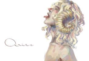 ARIES by helga-medwed