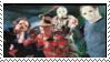 The Boys of Slaughter Stamp by whiteknightjames