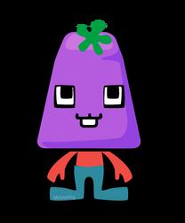 VegeCubic Eggplants by mutsuking