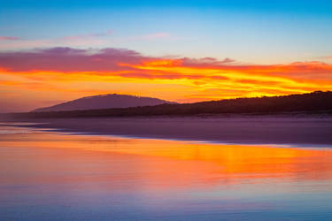 Berrys Beach by andyhutchinson