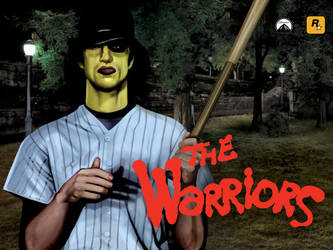 The Warriors by Peyote65