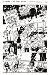 THE SEEKERS PG 3 by Andrew-Ross-MacLean
