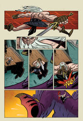 HEAD LOPPER page 6 by Andrew-Ross-MacLean