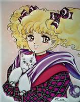Lady Lady by Suki-Manga