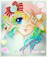 Searching for my Love by Suki-Manga