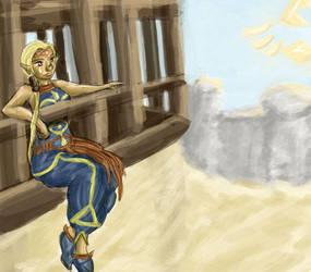 impa by influences