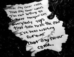 Lyrics 3 by musicismylife2010
