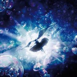 Deep Sea Girl by No-Te-Digo-Mi-Nombre