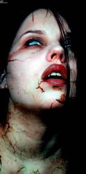 Vampire Birth v2 by hatefelt
