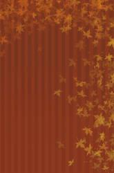 autumn leaves free custom box bg by KirieStar