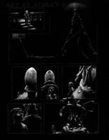 nightmare comic- pg.2 by shley77