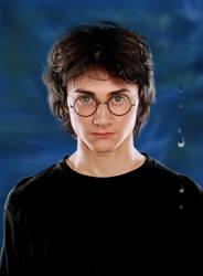 Daniel Radcliffe by shley77