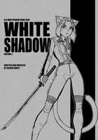 White Shadow - Kill Bill v2 by funkyalien