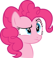 Pinkie Pie Vector by Powerpuncher