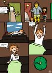 Old War page 2 by AskEarlGrey