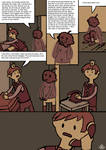 The Heart of a castle page 3 by AskEarlGrey