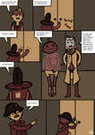 The Heart of a castle page 5 by AskEarlGrey