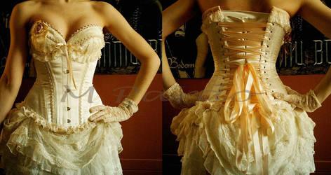 5th corset by arcticorset