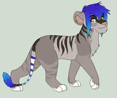 Character by Kainaa