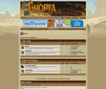 Ghorfa guild forum theme by Aurhia
