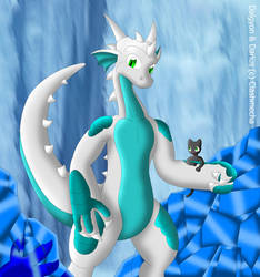 Dragon Transformation pt10 by clashmecha