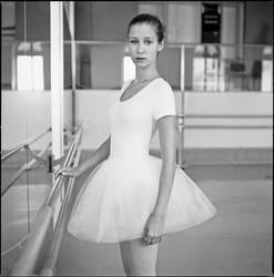 le ballet by quadratiges