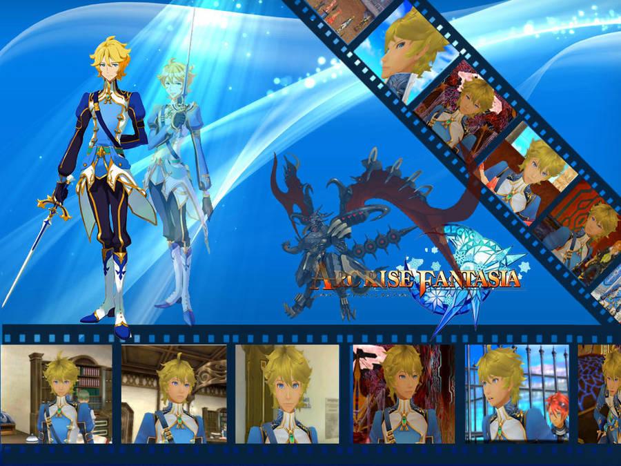 Alf Arc Rise Fantasia Wallpaper By Malontheranchgirl On Deviantart