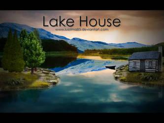 Lake House by Luizlima85