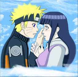 NaruHina: We're In Heaven by ArisuAmyFan