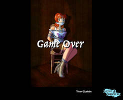 Keyer and Chrystel Game Project (Forest 1-3) by Birgu