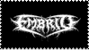 Embrio stamp by Ouroboros-Stamps