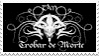 Trobar de Morte stamp by Ouroboros-Stamps