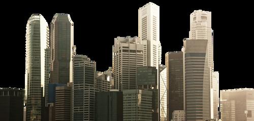 City by HZ-Designs