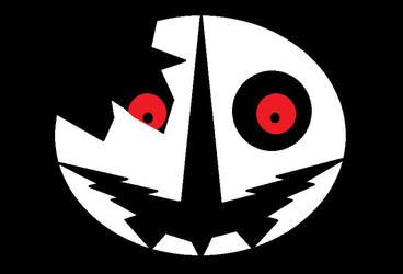 Cp Oc: Kai`s Mask by dagger75