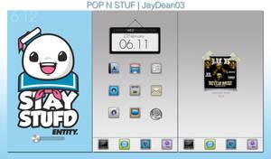 Pop N Stuf by JayDean03