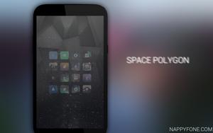 Space Polyg0n by JayDean03