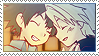 Stamp: Yamachi Taito fan by larabytesU