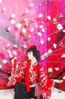 Ayumi Geisha 1 by angelcurioso