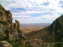 Texas Rocks by Nevma