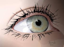 Eye by Nevma