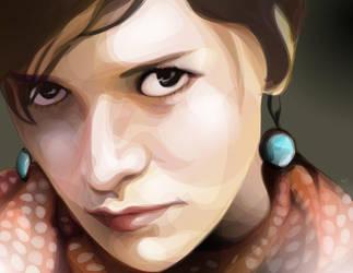 Maribel by Nevma