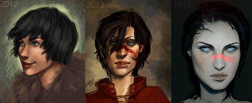 progress by Pheberoni