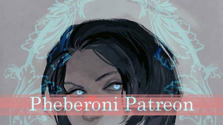 Patreon by Pheberoni