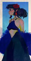 blu by Pheberoni