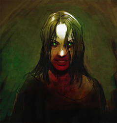 spooky by Pheberoni