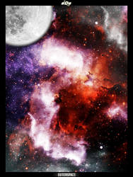 Outerspace by gfx-shadows