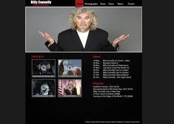 web design practise by MrMenace