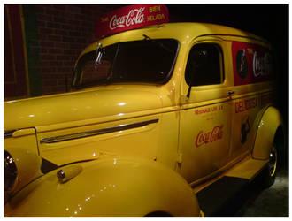 The Coca-Cola Museum by Hexuas